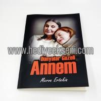 Anneye Kitap - Anneye Özel Hediye Roman