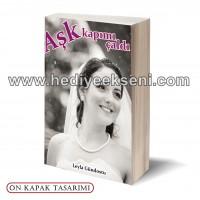 Sevgiliye Kitap - Kişiye Özel Aşk Kitabı